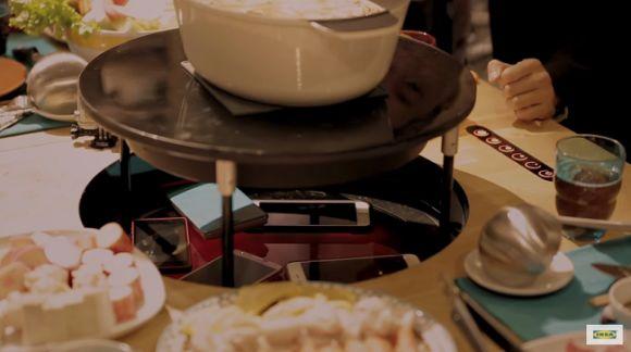 Smartphone-Powered Hot Plates