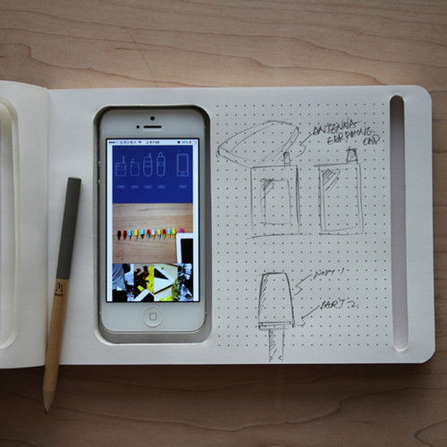 Literal Modern Phonebooks