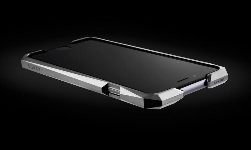 Titanium Phone Protectors