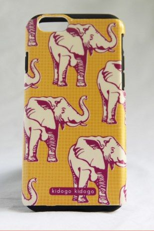 Charitable Smartphone Covers