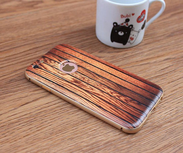 Carbonized Smartphone Cases