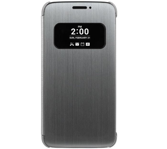 Always-On Smartphone Cases