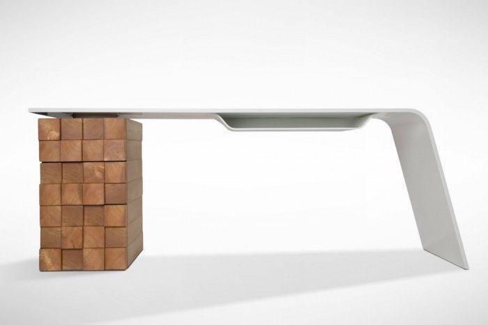 Functional Futuristic Furniture