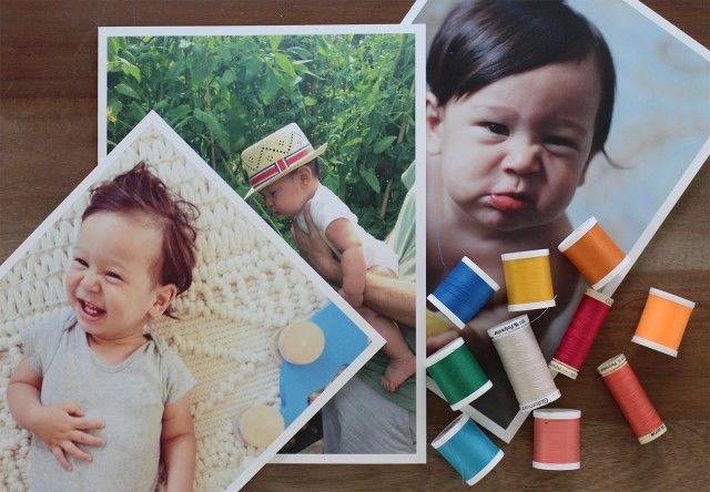 Photo Book DIYs
