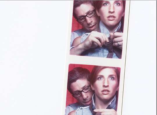 Photo Booth Lookbooks