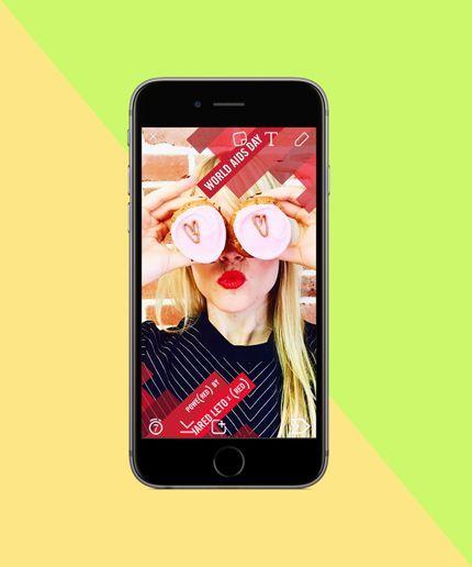 Life-Saving Photo Filters