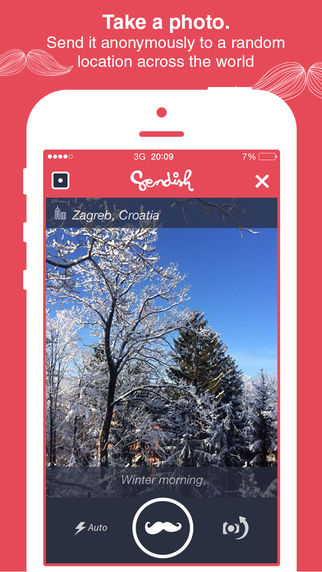 Photo Tag Apps