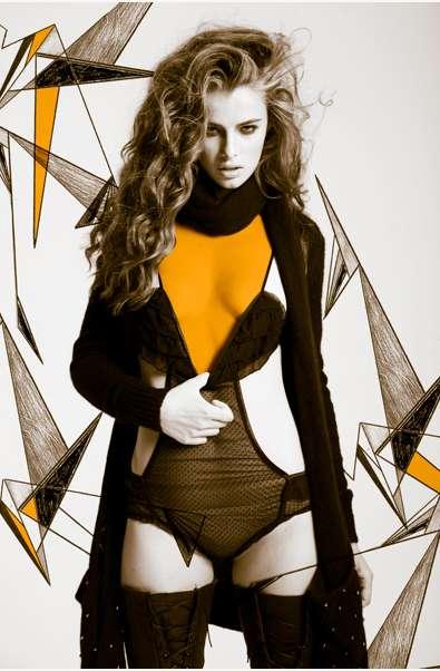 Color Splotch Photography