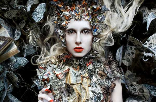 photographer Kirsty Mitchell