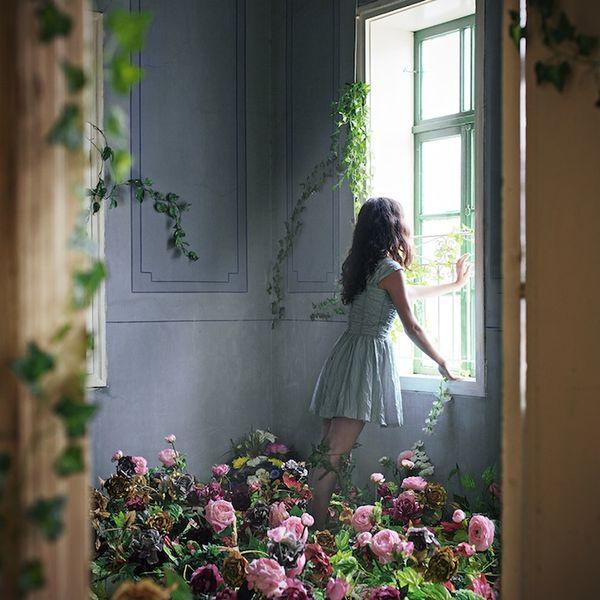 Enchantingly Surreal Photography