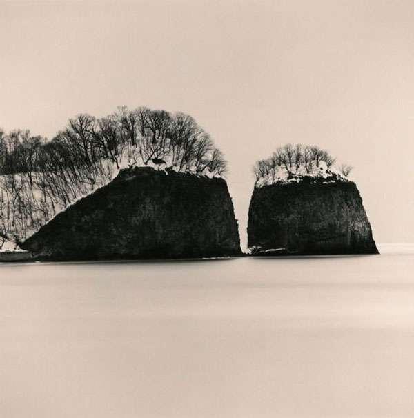 Somber Landscape Images