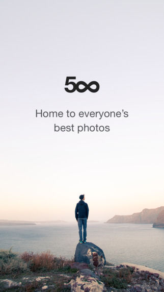 Photography Community Apps