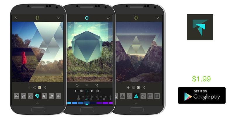 Pictoral Prism Apps