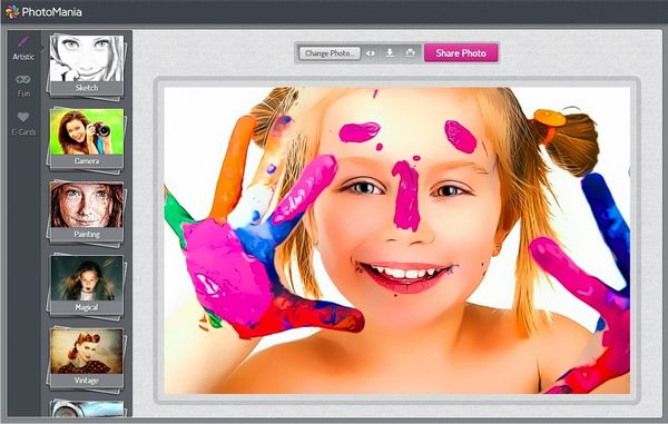Fun Photo Manipulation Tools
