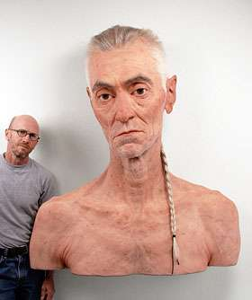 Photorealistic Sculptures