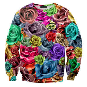 Unsubtle Photorealistic Sweaters