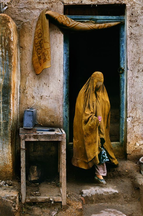 Spellbinding Afghan Photos