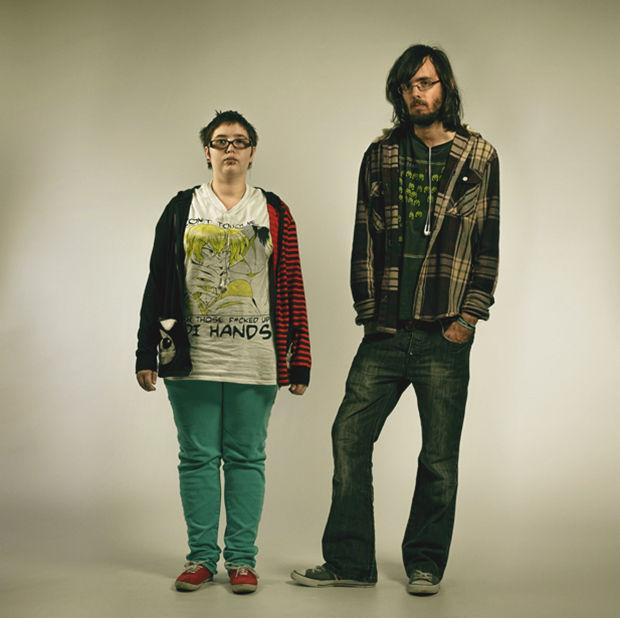 Diverse Shopper Portraits