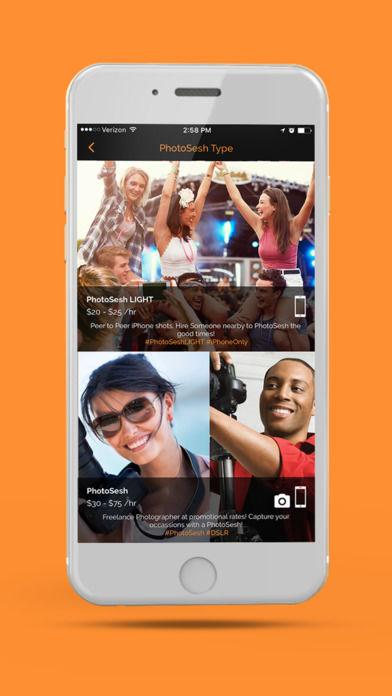 iPhone Photographer Apps