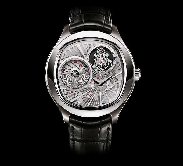 Record-Breaking Timepieces