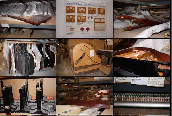 Piano Part Art : piano parts