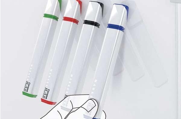 Pick Up Whiteboard Marker
