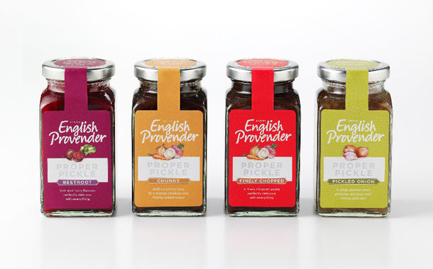 Artisanal Pickle-Based Condiments