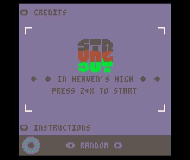 Online 8-Bit Consoles