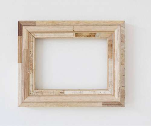 Raw Recycled Frames