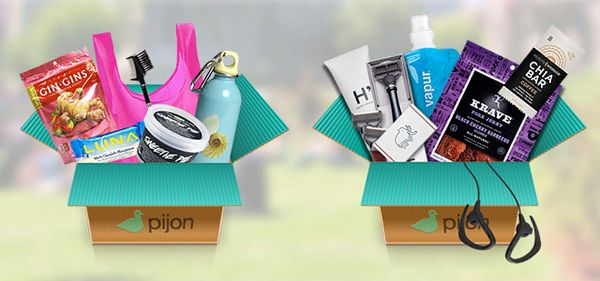 Student Survival Gift Boxes