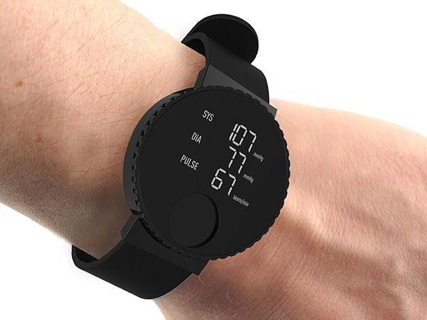 Hidden Pill Compartment Watches