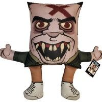 Gruesome Zombie Pillows