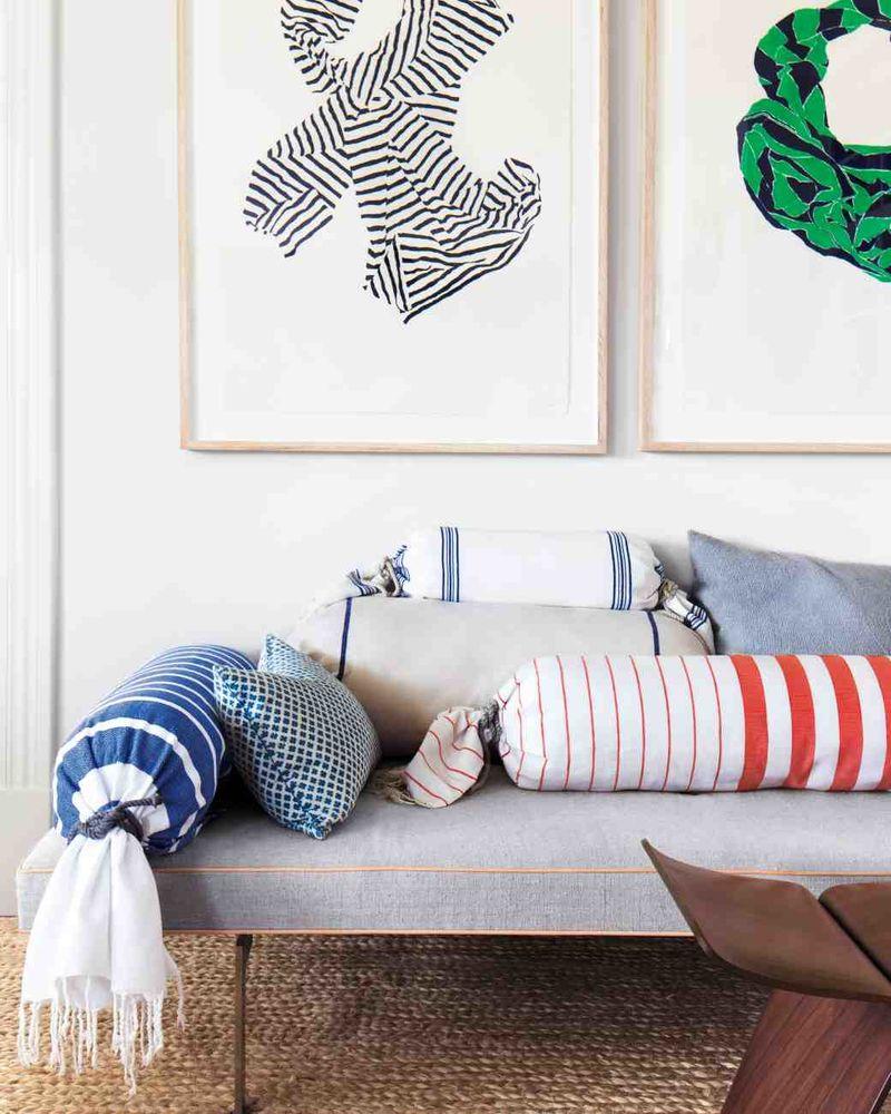 Crafty Americana Bedding