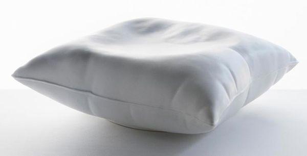 Ceramic Cushion Salvers