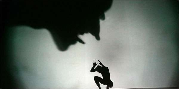 Metamorphic Shadow Art