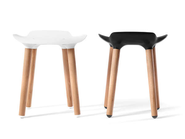 Pilot Stool