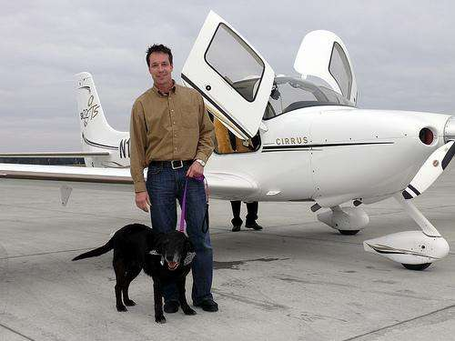 Animal Rescue Flights