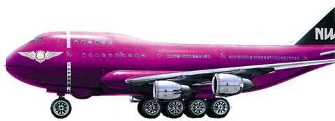 Pimp My Airbus