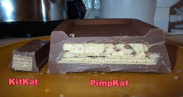 PimpMySnack.com