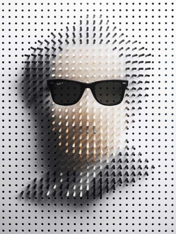 pin art portraits philip karlberg