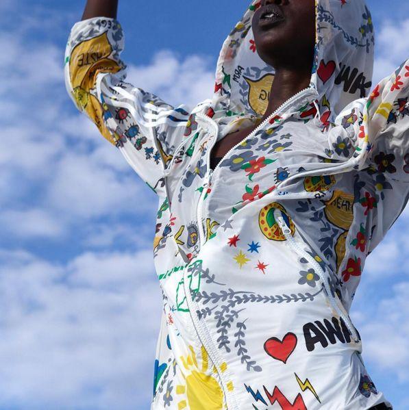 Superstar Streetwear Collaborations