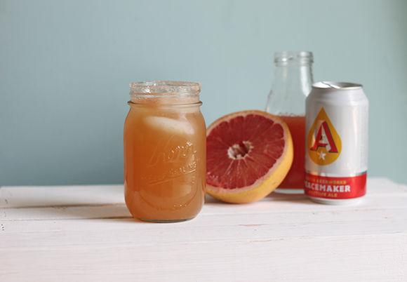 Refreshing Beer Cocktails