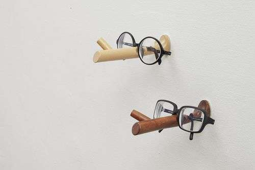 Nosy Eyewear Racks