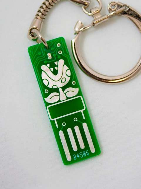 Geeky Game Villain USBs