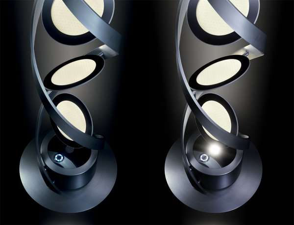 PirOLED Lighting System