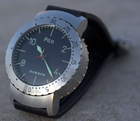 Submersible Stopwatches