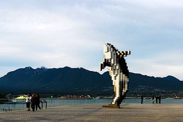 Massive Pixelated Mammals