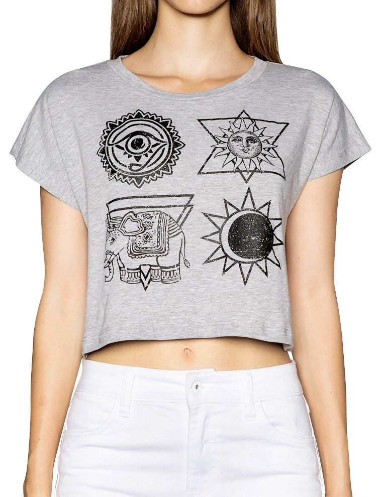 Edgy Occult Tees