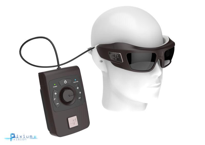 Sight-Restoring Goggles