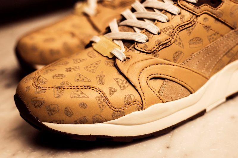 Fast Food Sneakers